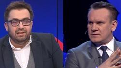Tarczyński do Węglarczyka: Zapraszam na korepetycje z historii - miniaturka