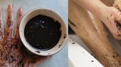 Fusy z kawy to domowe panaceum - miniaturka