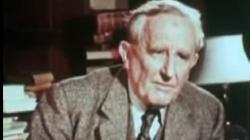J. R. R. Tolkien: 'Seks to ulubiony temat diabła' - miniaturka