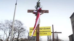 Już w niedzielę Droga Krzyżowa w intencji prześladowanych chrześcijan - miniaturka