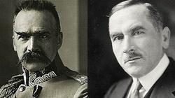 Piłsudski i Dmowski - czy da się ich pogodzić? - miniaturka