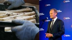 Niemiecka farma szparagów - ze strażnikami! Tak rolę Polaków w UE widział Donald Tusk - miniaturka