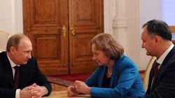 Mołdawia skręca na Wschód - miniaturka