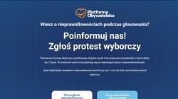 Domena ,,ProtestWyborczy2020'' – czyli jak mieszać po przegranej Trzaskowskiego? - miniaturka