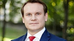 Dominik Tarczyński dla Fronda.pl: Wygraliśmy pierwszą bitwę w wojnie o życie nienarodzonych! - miniaturka