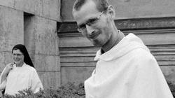 Tragiczna śmierć młodego dominikanina. Uderzył w niego piorun - miniaturka
