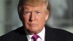 Trump mówi to, co myśli większość w USA - miniaturka
