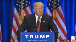 Oto, co obiecał Polakom Donald Trump. Czy dotrzyma słowa? - miniaturka