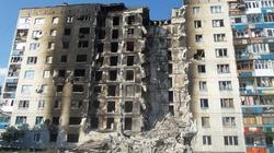Drastyczne pogorszenie sytuacji w Donbasie - miniaturka