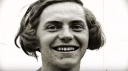 Lekkoatletka Dora, ulubiona zawodniczka Hitlera, to ... mężczyzna ! - miniaturka