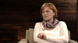 Dorota Kania dla Frondy: Prezydent Andrzej Duda tylko zaostrzył konflikt - miniaturka