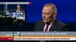 Dr Janusz Grobicki dla Fronda.pl: PO w żadnym stopniu nie zrealizowała swojego liberalnego gospodarczo programu - miniaturka