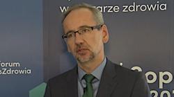 Chińska szczepionka w Polsce? Minister zdrowia mówi ,,nie'' - miniaturka