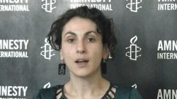 Apolityczna Amnesty International? Niewygodna prawda - miniaturka