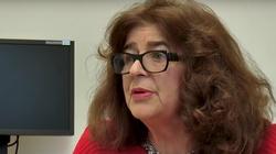 Dr Ewa Kurek: Czy chcemy, aby Żydzi Polską wycierali sobie gębę? - miniaturka