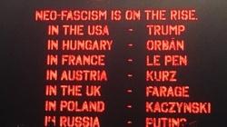 Żałosny spektakl w Gdańsku. Lemingi szaleją z ekscytacji - miniaturka