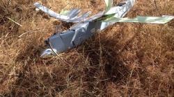 Turcja zestrzeliła drona. Rosja: to nie nasz - miniaturka