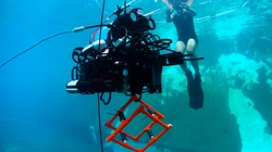 Podwodny dron made in Poland - miniaturka