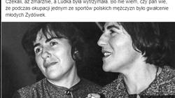 """A 'GW' znów swoje! 'Jednym ze sportów polskich mężczyzn było gwałcenie młodych Żydówek"""" - miniaturka"""