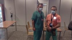 Co robi dziś prof. Szumowski? Były minister ratuje pacjentów w Szpitalu Narodowym - miniaturka