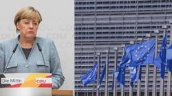 Niemcy. Narasta sprzeciw przeciwko federalizacji UE? - miniaturka