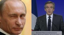 Francusko-rosyjskie ,,ocieplenie''? Były premier Francji w zarządzie rosyjskiego koncernu - miniaturka