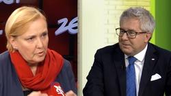 Ryszard Czarnecki: Narracja o ,,świętych krowach'' nie bierze się znikąd  - miniaturka