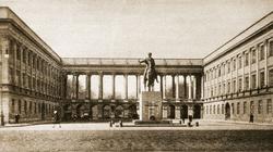 Prezes PiS: Odbudujemy pałac Saski! - miniaturka