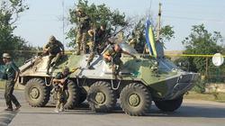 Niepokojące doniesienia ukraińskiego wywiadu. Rosjanie planują krwawe prowokacje w Donbasie - miniaturka