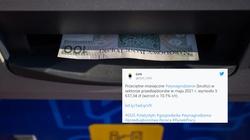 Polacy zarabiają coraz więcej! GUS ma dobre wieści dla pracowników  - miniaturka
