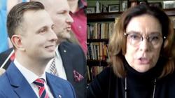 Jednak nie Kidawa-Błońska? ,,Wyborcza'' o planie opozycji na zmianę marszałka Sejmu - miniaturka