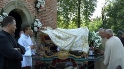 ,,Pogrzeby'' Matki Bożej w całej Polsce  - miniaturka