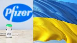 Ukraina. W transporcie zniszczono ponad 9 tys. szczepionek  - miniaturka