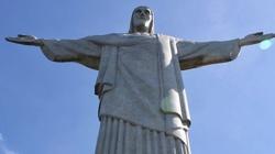 Pomnik w Rio de Janeiro świętuje 90. urodziny  - miniaturka