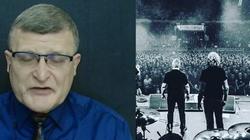 Apartheid? Dr. Grzesiowski: Chodzi o bezpieczeństwo, nie dyskryminację - miniaturka