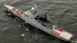 Rosyjski okręt naruszył wody terytorialne Polski? MON dementuje  - miniaturka