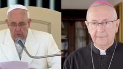 """Episkopat wezwany """"na dywanik''? Rzecznik KEP: Trudno uznać, że jest to tryb pilny - miniaturka"""