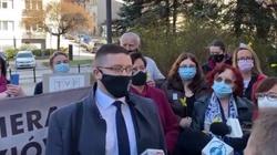 Kasta basta! Olsztyński sąd nie uznaje wyroku ID ws. Juszczyszyna - miniaturka
