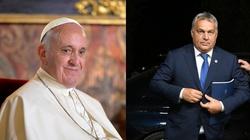 Franciszek odwiedzi Węgry i nie spotka się z Orbanem? Trwają negocjacje  - miniaturka