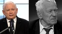 Jarosław Kaczyński: Kornel Morawiecki- człowiek niezłomny - miniaturka