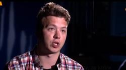Pratasiewicz wspomniał o nim w wywiadzie. Białoruski politolog musiał uciec w kraju - miniaturka