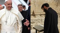 ,,Times of Israel'': Żydzi cieszą się z ograniczenia przedsoborowej liturgii w Kościele  - miniaturka