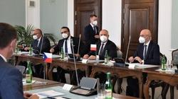 ,,Celem jest porozumienie, nie sąd''. Czeski minister: Rozważamy wycofanie skargi z TSUE  - miniaturka