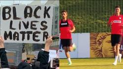 Polska drużyna uklęknie na cześć Black Lives Matter?  - miniaturka