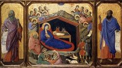 Boże Narodzenie w wizji bł. Anny Katarzyny Emmerich - miniaturka