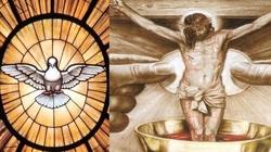 Benedykt XVI: Duch Święty i Eucharystia - miniaturka