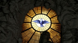 Gdy zaś przyjdzie On, Duch Prawdy, doprowadzi was do całej prawdy - miniaturka