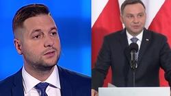 Jaki: Gdyby nie weto prezydenta, pan Żurek nie miałby tej satysfakcji  - miniaturka