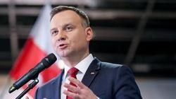 Duda: W Polsce nie ma miejsca na chorobliwy nacjonalizm! - miniaturka