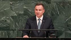 ''Ten maj może być historyczny''. Polska obejmuje przewodnictwo Rady Bezpieczeństwa ONZ - miniaturka